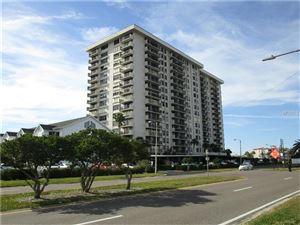 Photo of 400 ISLAND WAY #910, CLEARWATER BEACH, FL 33767 (MLS # U7826571)