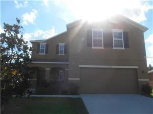 Photo of 16524 BROADFORD LN, CLERMONT, FL 34714 (MLS # S4851576)