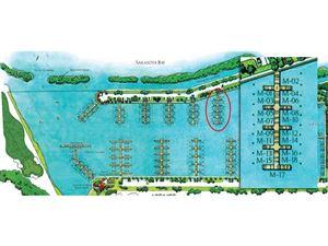 Photo of 2800 HARBOURSIDE DR #M-18, LONGBOAT KEY, FL 34228 (MLS # A4202577)