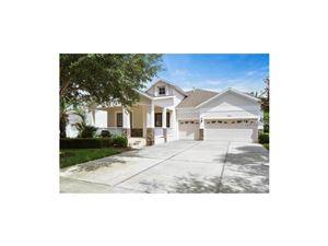 Photo of 5963 CAYMUS LOOP, WINDERMERE, FL 34786 (MLS # O5535603)