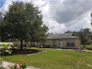 Photo of 6604 VAN BUREN ST, NEW PORT RICHEY, FL 34653 (MLS # W7633615)
