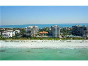 Photo of 1281 GULF OF MEXICO DR #806, LONGBOAT KEY, FL 34228 (MLS # A4191619)
