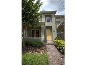Photo of 7720 FORDSON LN, WINDERMERE, FL 34786 (MLS # O5535629)
