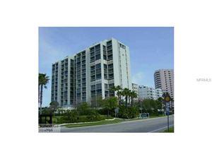 Photo of 1380 GULF BLVD BLVD #208, CLEARWATER, FL 33767 (MLS # T2890630)