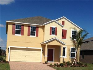 Photo of 3718 MAIDENCAIN ST, CLERMONT, FL 34714 (MLS # S4851646)