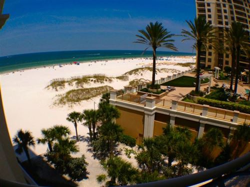 Photo of 11  SAN MARCO ST  #504, CLEARWATER BEACH, FL 33767 (MLS # U7744651)