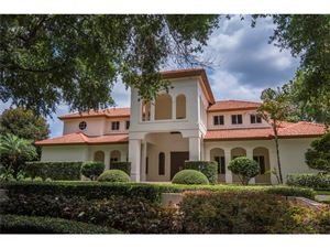 Photo of 5373 ISLEWORTH COUNTRY CLUB DR, WINDERMERE, FL 34786 (MLS # O5536659)