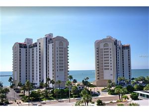 Photo of 440 S GULFVIEW BLVD #803, CLEARWATER, FL 33767 (MLS # U7826670)