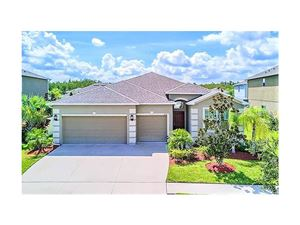 Photo of 3819 TRISTRAM LOOP, LAND O LAKES, FL 34638 (MLS # U7835680)