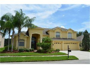 Photo of 4812 WALNUT RIDGE RD, LAND O LAKES, FL 34638 (MLS # T2903684)