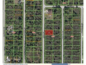 Photo of 6176  FEISE ST, PORT CHARLOTTE, FL 33981 (MLS # D5902693)