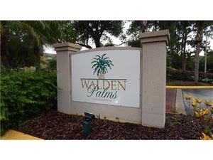 Photo of 4772 WALDEN CIR #23, ORLANDO, FL 32811 (MLS # O5531696)