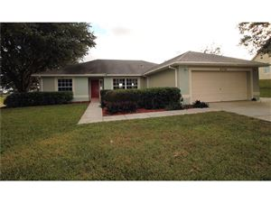 Photo of 8720 SPYGLASS LOOP, CLERMONT, FL 34711 (MLS # G4849725)
