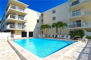 Photo of 719 PINELLAS BAYWAY S #211, TIERRA VERDE, FL 33715 (MLS # U7830732)