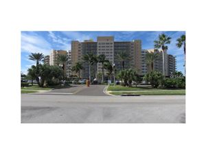 Photo of 880 MANDALAY AVE #N414, CLEARWATER BEACH, FL 33767 (MLS # U7836749)