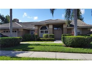 Photo of 4650 COUNTRY MANOR DR, SARASOTA, FL 34233 (MLS # A4194761)