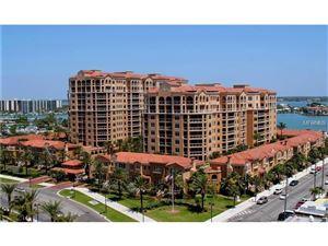 Photo of 521 MANDALAY AVE #805, CLEARWATER BEACH, FL 33767 (MLS # U7820773)