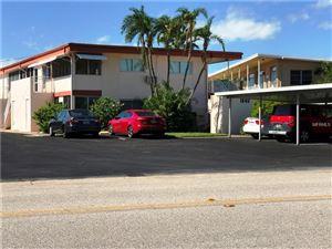 Photo of 1840 SHORE DR S #5, SOUTH PASADENA, FL 33707 (MLS # T2910781)