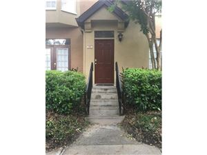 Photo of 6308 RALEIGH ST #314, ORLANDO, FL 32835 (MLS # O5519791)