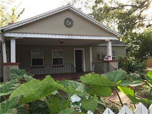 Photo of 1618 ROOSEVELT AVE, ORLANDO, FL 32804 (MLS # O5550796)