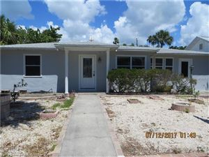 Photo of 805 LANTANA AVE, CLEARWATER BEACH, FL 33767 (MLS # U7825805)