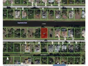 Photo of 234  LONG MEADOW LN, ROTONDA WEST, FL 33947 (MLS # D5902812)