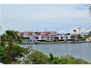 Photo of 357 REX PL #F, MADEIRA BEACH, FL 33708 (MLS # U7830825)