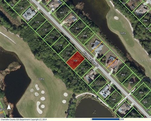 Photo of 16  PINE VALLEY CT, ROTONDA WEST, FL 33947 (MLS # D5902826)