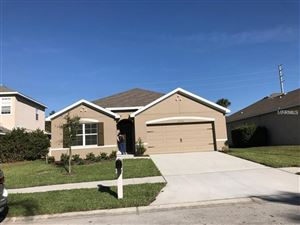Photo of 4368 EDENROCK PL, SPRING HILL, FL 34609 (MLS # T2914826)