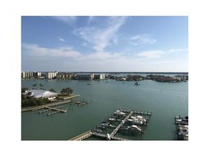 Photo of 521 MANDALAY AVE #1109, CLEARWATER BEACH, FL 33767 (MLS # U7807847)