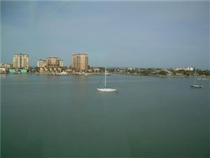 Photo of 200 SKIFF PT #502, CLEARWATER BEACH, FL 33767 (MLS # U7821847)
