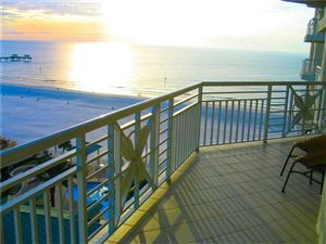 Photo of 11 SAN MARCO ST #1103, CLEARWATER BEACH, FL 33767 (MLS # U7822855)