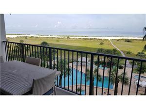 Photo of 1230 GULF BLVD #503, CLEARWATER BEACH, FL 33767 (MLS # U7831862)