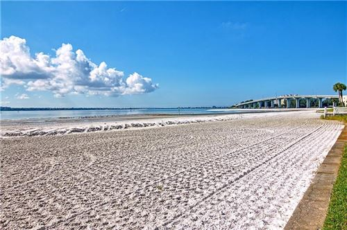 Photo of 800 S GULFVIEW BLVD #201, CLEARWATER BEACH, FL 33767 (MLS # U7769865)