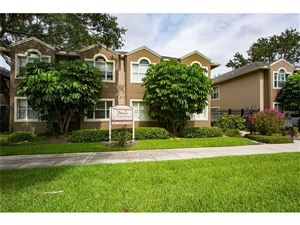 Photo of 607 S WESTLAND AVE #13, TAMPA, FL 33606 (MLS # T2887894)