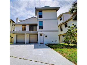 Photo of 881 ELDORADO AVE, CLEARWATER BEACH, FL 33767 (MLS # T2884895)