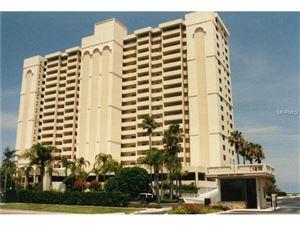 Photo of 1270 GULF BLVD #1203, CLEARWATER BEACH, FL 33767 (MLS # U7838903)