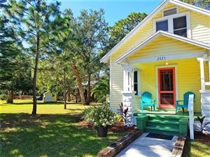 Photo of 2523 54TH ST S, GULFPORT, FL 33707 (MLS # U7837904)