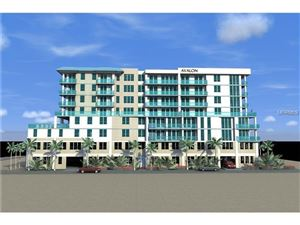 Photo of 15 AVALON ST #6D, CLEARWATER BEACH, FL 33767 (MLS # U7788918)