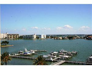 Photo of 501  MANDALAY AVE  #709, CLEARWATER BEACH, FL 33767 (MLS # U7751963)