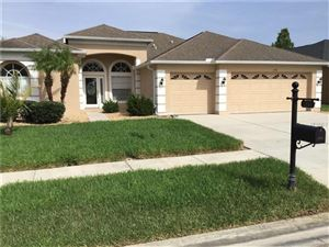 Photo of 1554 AFRICAN VIOLET CT, TRINITY, FL 34655 (MLS # T2888964)