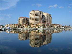 Photo of 501 MANDALAY AVE #710, CLEARWATER BEACH, FL 33767 (MLS # U7822969)