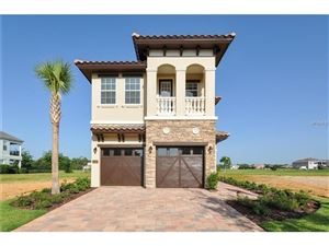 Photo of 1140 CASTLE PINES CT, REUNION, FL 34747 (MLS # O5550995)