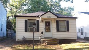 Photo of 2181 ROSLYN, Grosse Pointe Woods, MI 48236 (MLS # 21374252)