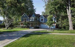 Photo of 1149 Three Mile Dr, Grosse Pointe Park, MI 48230 (MLS # 31317335)