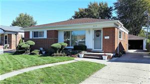 Photo of 28818 Joan, Saint Clair Shores, MI 48081 (MLS # 31333351)