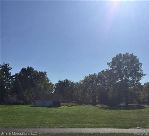 Photo of BROWN ST, Saint Clair, MI 48079 (MLS # 21375456)