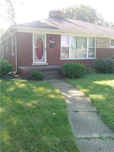 Photo of 28401 ROY ST, Saint Clair Shores, MI 48081 (MLS # 21344603)