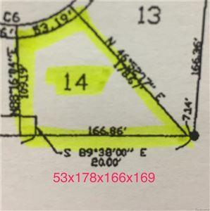 Photo of 3118 SPRUCE DR, Port Huron, MI 48060-1637 (MLS # 21375937)