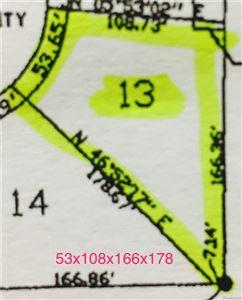 Photo of 3126 SPRUCE DR, Port Huron, MI 48060-1637 (MLS # 21375938)